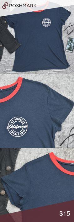 NWT Gymboree London Rocker Patch Guitar UK Flag Rugby Shirt Tees Boys 10