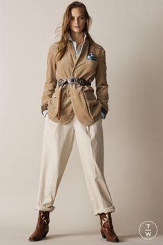 Over 50 Womens Fashion, Boho Fashion, Fashion Show, Polo Ralph Lauren,  Autumn 16cf4e15c4