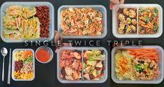 ★★ All Healthy & Clean Eating รวมคลังไอเดีย สูตรอาหารคลีน สุขภาพ จากหลายๆเว็บ + My Everyday Meal & Lunchbox Idea ของเรา