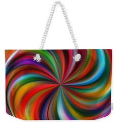 Swirling Color by Kaye Menner Weekender Tote Bag x by Kaye Menner. The tote bag includes cotton rope handle for easy carrying on your shoulder. Weekender Tote, Cotton Rope, Poplin Fabric, Bag Sale, Tote Bags, Digital Art, Gifts, Gift Ideas, Color