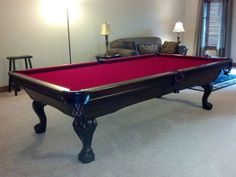 Cheap Pool Tables For Sale Cheap Pool Tables, Pool Tables For Sale, Pool Table Accessories, Ideas, Home Decor, Decoration Home, Room Decor, Home Interior Design, Thoughts