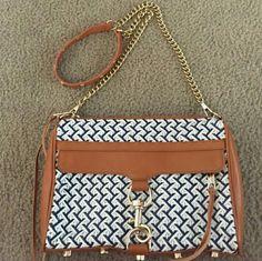 Rebecca Minkoff I had this purse once thats it. its like new!! Rebecca Minkoff Bags Crossbody Bags