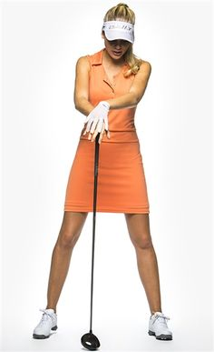 Daily Sports Agatha Golf Dress, perfect for holiday golf travel | #golf4her #golfclothes #holiday14