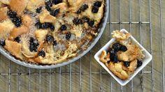 Alcohol in Baking & Boozy Bread Pudding Recipe