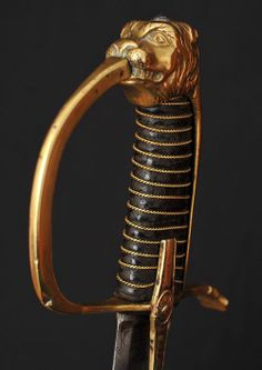 """""""Directoire"""" Hussar Officer Sword Dated: circa..."""