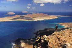 Archipiélago Chinijo, Lanzarote, Islas Canarias - Foto de Saul Santos