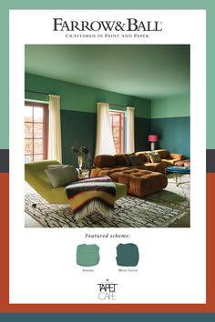 Colour Architecture, Interior Architecture, Interior And Exterior, Interior Design, Layout Inspiration, Interior Inspiration, Wall Colors, House Colors, Favorite Paint Colors