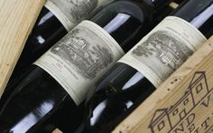 1982 Chateau Lafite Rothschild According to auctioneer Sotheby's, a sale of fine wines in Hong Kong in April will fetch up to a record $10 million! In the wake of the success that the bottles of luxury are having in this part of the world, Sotheby's expects a profit higher than for auction held in …