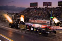 U. S. Army Dragster