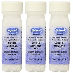 Best price on Hyland's Arnica Montana 30X Tablets, Natural Homeopathic Bruising, Pain, and Muscle Soreness Relief, 750 Count //   See details here: http://skincaretrader.com/product/hylands-arnica-montana-30x-tablets-natural-homeopathic-bruising-pain-and-muscle-soreness-relief-750-count/ //  Truly a bargain for the inexpensive Hyland's Arnica Montana 30X Tablets, Natural Homeopathic Bruising, Pain, and Muscle Soreness Relief, 750 Count //  Check out at this low cost item, read buyers'…