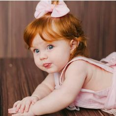 Imagina a gente tendo um Tutu lindo desse!😍😍😍Dávivas d Deus são os filhos!! Precious Children, Beautiful Children, Beautiful Babies, Pretty Baby, Baby Love, Cute Kids, Cute Babies, Redhead Baby, Toddler Girl