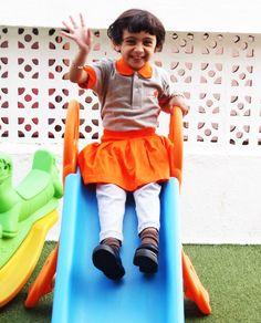 preschool education Pune http://orangeivy.com/