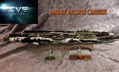 EVE online Archon carrier Amarr fraction, printed, coloured and finished. 3d Printer Software, 3d Printing Materials, Modeling Techniques, Model Maker, 3d Printing Service, Eve Online, Working Area, Fractions, Model Trains