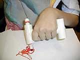 Photo of PVC Pen Holder
