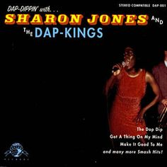 Pick It Up, Lay It In The Cut - Sharon Jones & The Dap-Kings