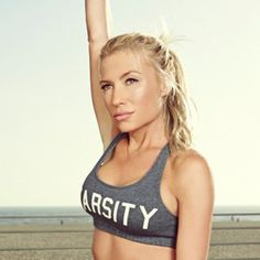 If you're in search of a foolproof method to tight abs, look no further than Tracy Anderson, cele...