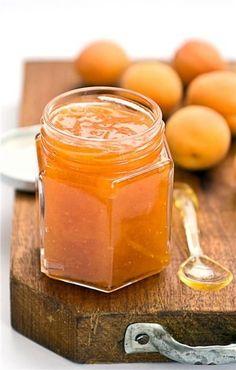 Η πιο εύκολη και νόστιμη μαρμελάδα βερίκοκο