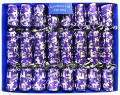 best quality christmas crackers