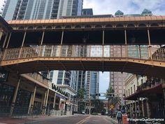 O que conhecer em Downtown Orlando