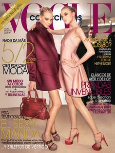Vogue Collections.