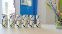 Goodies LUZ optique pour Silmo, par Agence 100%