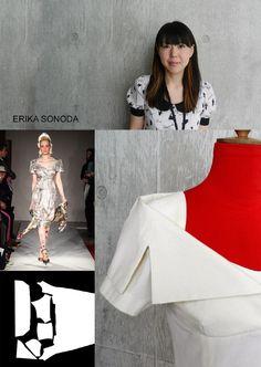 Pin on Ideas Pin on Ideas Sewing Patterns Free, Clothing Patterns, Sewing Clothes, Diy Clothes, Pattern Draping, Diy Kleidung, Dress Making Patterns, Dress Tutorials, Collar Pattern