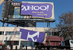 Yahoo Says It's Up For Sale, Cutting Costs, And Firing Staff #yahoo #technews #internet