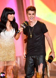MuchMusic Video Awards 2012: Justin Bieber y Katy Perry fueron los grandes ganadores (videos) - impre.com