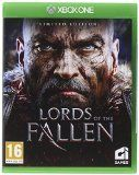#Videogiochi #6: Lords Of The Fallen - Limited Edition