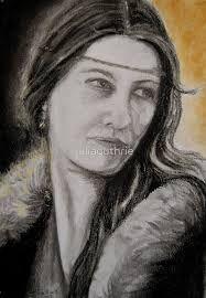 Image result for goddess of winter