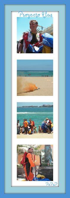 MiradaAtlantica - PePa P - Álbumes web de Picasa Playa de Las Canteras. Gran Canaria.