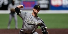 Newest San Francisco Giant Tyler Beede Drafted 14 overall in the 2014 MLB Draft
