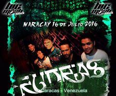 Rudras comienza el #ZenTour2016 http://crestametalica.com/rudras-comienza-el-zentour2016/ vía @crestametalica