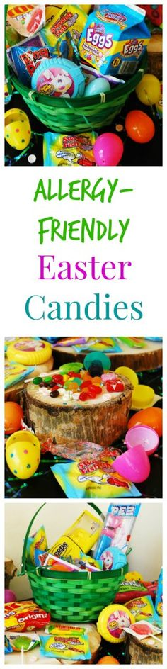 allergy friendly easter candy store bought top 8 free