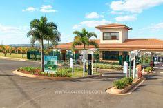 Condomínio Parque dos Alecrins fia ao lado do Alphaville, região consolidada para condomínios de alto padrão em Campinas.