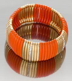 Guy & Eva's Carrie bracelet, $49.