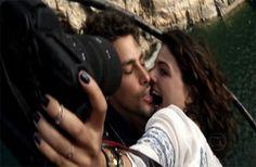 Amores Roubados: Leandro e Antonia - Amores Roubados: fotos da minissérie Amores Roubados