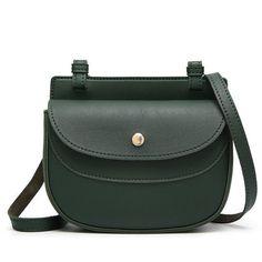 cdcfb7a9f8 Huasign Fashion Simple Women Shoulder Bag women PU leather Crossbody Bags  women messenger bags