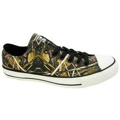 fa6401a0cc48c1 Converse Chuck Taylor All Star Low (Realtree Camo) at Sport Seasons Camo  Converse