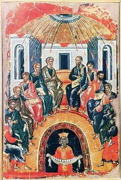 Поздравляю всех православных христиан с Днем Святого Духа! http://www.pravoslavie.ru/30684.html