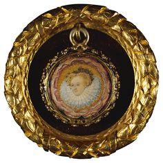 Elizabeth I (1533-1603) | The Royal Collection