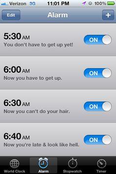 #Funny #Alarm #Clock