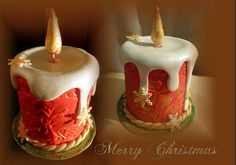 christmas mini cake | Recent Photos The Commons Getty Collection Galleries World Map App ...