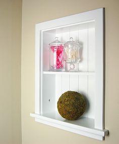 Fresh Medicine Cabinet 14 X 18 Opening