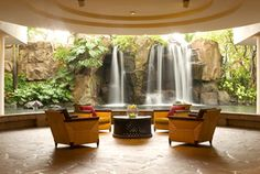Best Spa Indulgence: The Westin Maui Resort & Spa, Kaanapali