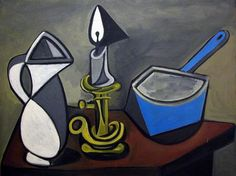パブロ・ピカソの静物画 晩年の作品