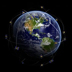 SpaceX's Starlink aims to put over a thousand of its communications satellites in super-low orbit - Gizmocrazed - Future Technology News Technology Articles, New Technology, Technology Gadgets, Bill Gates, Air Traffic Control, Net Neutrality, Earth From Space, Stock Pictures, Cosmos