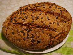 Chlieb zo žitného kvásku – GoWee