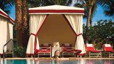 ACQUALINA RESORT & SPAWhere: Sunny Isles Beach, Fla.Estimated Cost: From $795On your next trip, vaca... - Courtesy of Acqualina Resort & Spa