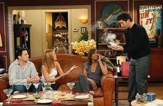 """Answer 10 """"Would You Rather"""" Questions And We'll Reveal Which """"Friends"""" Apartment You Were Meant To Live In"""